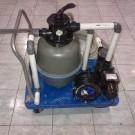 Jual Mobile Vaccum Cleaner